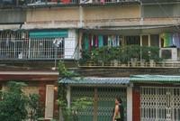 TP. HCM phân cấp cải tạo chung cư cũ cho quận, huyện