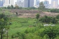Hà Nội quy hoạch loạt dự án mới khu vực Tây Nam Nhân Mỹ, quận Nam Từ Liêm