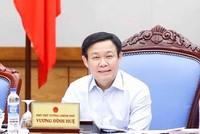 Phó Thủ tướng yêu cầu NHNN giữ ổn định mức lạm phát cơ bản dưới 2%