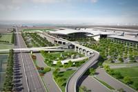 Siêu cảng hàng không Long Thành trình báo cáo khả thi lên Quốc hội vào năm 2018