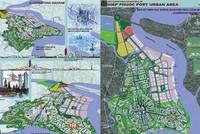 Phê duyệt Quy hoạch 1/2.000 phân khu 1, 2, 3 - Khu đô thị Hiệp Phước