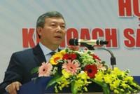 Chủ tịch Tổng công ty Đường sắt Trần Ngọc Thành xin từ chức, nghỉ chế độ sớm 4 năm