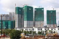 Tìm bệ đỡ để thị trường bất động sản TP. HCM phát triển bền vững