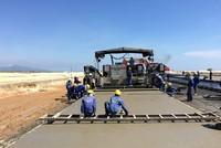 Thiếu vốn thi công, Dự án đường băng Sân bay Cam Ranh không hẹn ngày hoàn thành