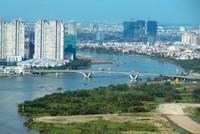 Phân bổ hơn 265.000 ha đất quy hoạch cho TP. HCM đến 2020