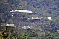 Nhiều dự án nghỉ dưỡng ven Hà Nội... mất hút