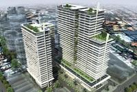 CBRE Việt Nam quản lý Dự án Viettel Tower