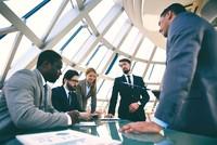 Hoàn thiện các yêu cầu triển khai thanh tra trên cơ sở rủi ro