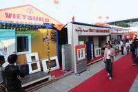 Hơn 420 doanh nghiệp tham dự Vietbuild Hà Nội 2016 lần 3