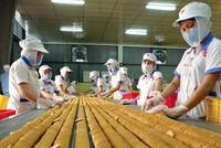 """Thị trường thực phẩm chế biến trăm tỷ USD: Cuộc chiến giữa những """"gã khổng lồ"""""""