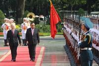 Nâng cao hiệu quả hợp tác Việt Nam - Lào giai đoạn 2016-2020