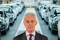 Sau bê bối khí thải, Volkswagen công bố sản xuất xe điện