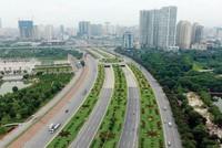 Quy hoạch chi tiết Khu chức năng đô thị Nam Đại lộ Thăng Long