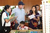 Bất động sản Việt Nam: Người nước ngoài quan tâm lớn, xuống tiền nhỏ giọt