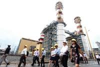 Doanh nghiệp - nền tảng bền vững
