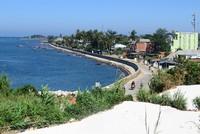 Quảng Ngãi đăng ký 30 triệu USD vốn ODA đầu tư phát triển đảo Lý Sơn