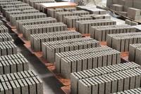100% công trình vốn ngân sách tại Lạng Sơn sử dụng vật liệu xây không nung