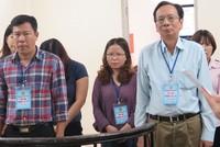 Hoãn xử vụ cựu Giám đốc Halico vì những lời khai mới