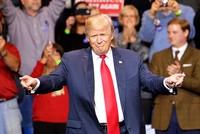 Bầu cử Tổng thống Mỹ 2016