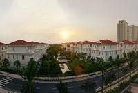 Khu đô thị mới Bắc An Khánh có diện tích hơn 272 ha