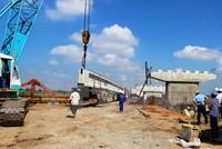Đầu tư 94,58 triệu USD cho tuyến nối Quốc lộ 91 và tuyến tránh Tp. Long Xuyên