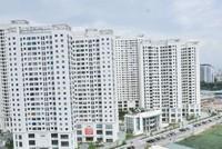 Thủ tướng chỉ đạo về việc đầu tư xây dựng công trình cao tầng trong nội đô Hà Nội