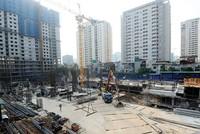 Quận Thanh Xuân, Hà Nội: Thêm một dự án, thêm một nỗi lo