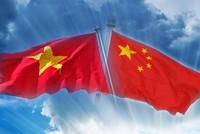 Đưa quan hệ Việt - Trung đi vào chiều sâu, hiệu quả, ổn định