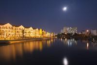 Lakeview City khu đô thị kiểu mẫu  của khu Đông
