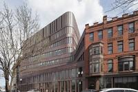 Cận cảnh tòa nhà đẹp nhất Boston