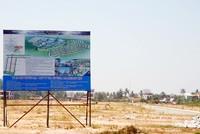 Quảng Ngãi ân hạn cuối cho dự án nghìn tỷ Paradise Sơn Tịnh tại Quảng Ngãi