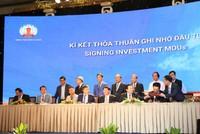 Thủ tướng Nguyễn Xuân Phúc: Bình Thuận cần nâng cao chất lượng quy hoạch để thu hút đầu tư