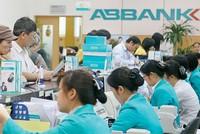 ABBank lên kế hoạch lợi nhuận 450 tỷ đồng
