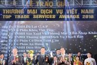 Vinh danh Chủ tịch Chubb Life Việt Nam
