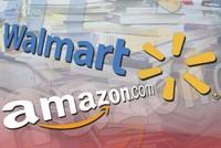 Amazon và Walmart: Cuộc chiến thâu tóm đối thủ