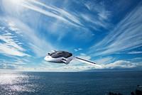 Lilium Jet ô tô bay chạy hoàn toàn bằng điện đầu tiên trên thế giới