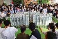 238 căn hộ Him Lam Phú An được bán hết trong đợt mở bán lần 3