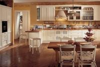 Những lưu ý khi đặt bếp và bố trí không gian bếp trong nhà