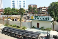 """Dự án Tecco Thái Nguyên, khách hàng tố chủ đầu tư """"bội tín"""""""