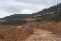 Quảng Ninh yêu cầu tạm dừng dự án Khu biệt thự đồi Thủy Sản của Công ty 577