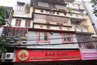 Vụ lấn chiếm tại Chung cư 12 Hàng Than, chính quyền địa phương bó tay?