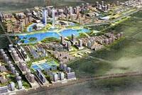 Điều chỉnh quy hoạch Phân khu đô thị GN tại huyện Mê Linh