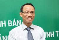 """TS. Cấn Văn Lực: Nên bỏ """"room"""" tín dụng cho ngân hàng thương mại"""