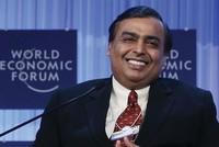 Tỷ phú giàu thứ nhì châu Á đánh cược vào viễn thông