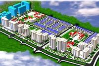 Hà Nội phê duyệt điều chỉnh tổng thể Quy hoạch chi tiết Khu đô thị mới Hoàng Văn Thụ