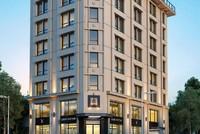 JLL độc quyền cho thuê tòa nhà Belvedere tại Hà Nội