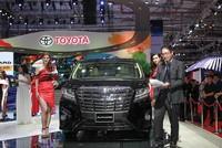 Toyota Việt Nam, Honda Việt Nam phải hạ cả trăm triệu đồng/xe vì Trường Hải, đó là... điều lạ!