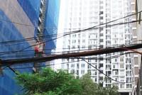Phạt nặng hàng loạt dự án bất động sản sai phạm