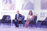 Chủ tịch Unilever Việt Nam: Cần có cách tiếp cận mới trong quản trị nguồn nhân tài thời 4.0
