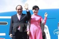 Thủ tướng Nguyễn Xuân Phúc sắp thăm chính thức Thái Lan